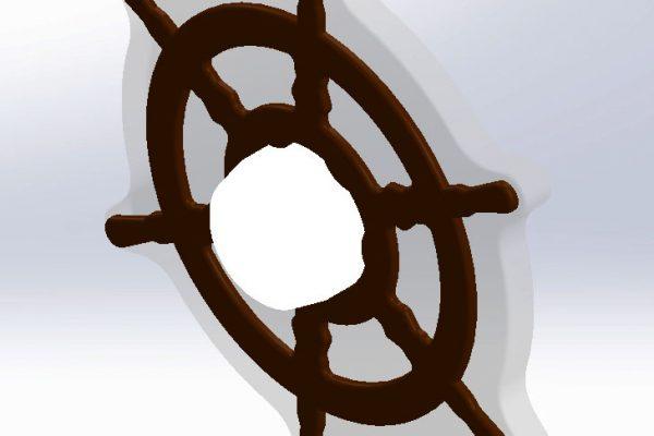 Spinner Wheel